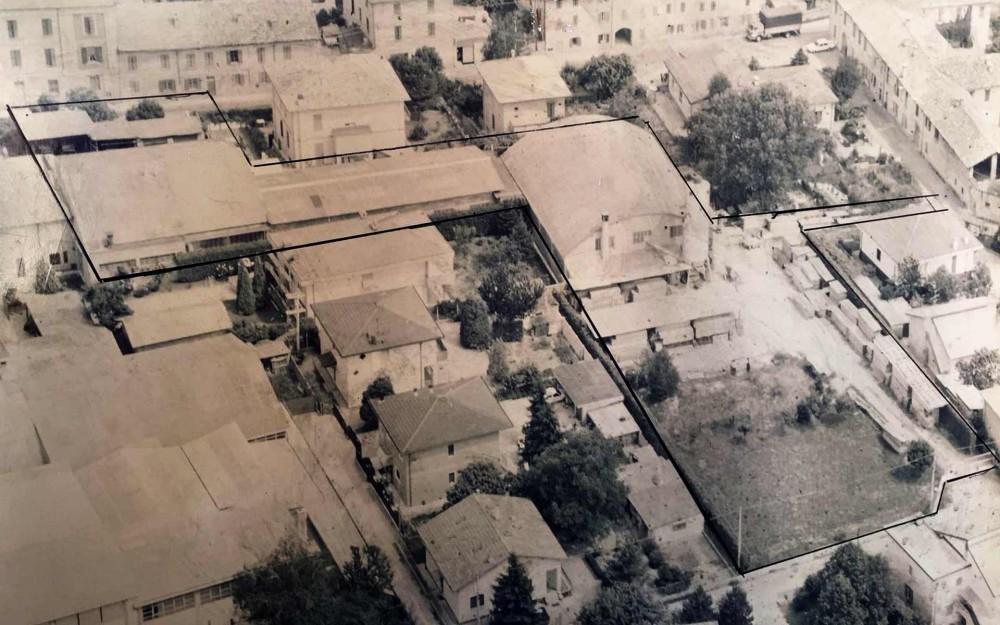 corbetta serramenti 1950 Il successo